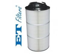 Filtr klimawent, PTM-085032T, 452F29, PTMb-085032T, filtry klimawent, Filtry KLIMAWENT UFO-1-MN, UFO-1-HN, UFO-2-MN, UFO-2-HN,