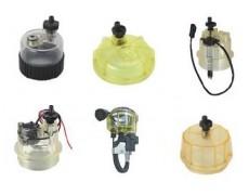 szklanki odstojniki do filtrów paliwa R120 R120P R120T R160 R160P R160T  PL420
