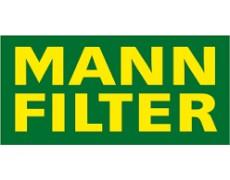MANN FILTERS - separatory oleju sprężarek