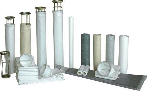 Filtry workowe, worki filtracyjne, rękawy filtracyjne, EurPol - filtry workowe